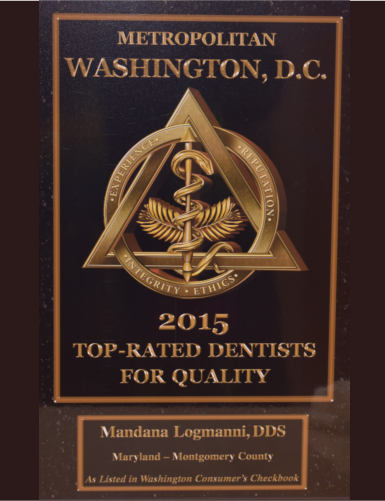 Top Rated Dentist for Quality